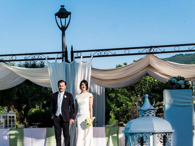 Il matrimonio di Ortensio e Teresa a Parete, Caserta 16