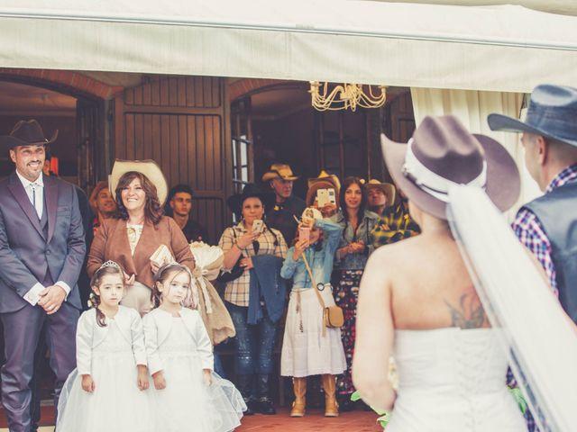 Il matrimonio di Simone e Lorenza a Massa, Massa Carrara 6