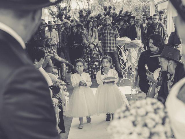 Il matrimonio di Simone e Lorenza a Massa, Massa Carrara 9