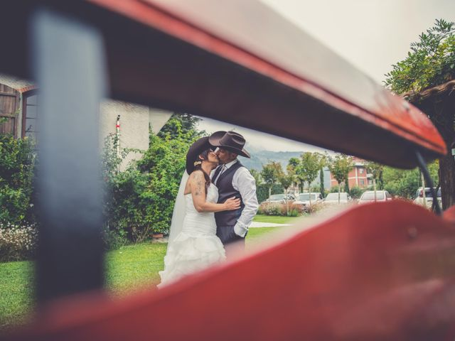 Il matrimonio di Simone e Lorenza a Massa, Massa Carrara 2