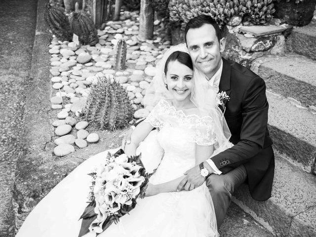 Le nozze di Ludovica e Jacopo