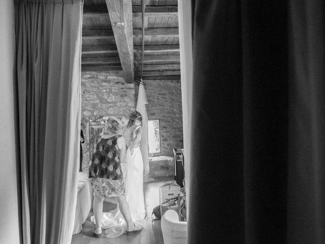 Il matrimonio di Nevio e Giada a Aulla, Massa Carrara 4