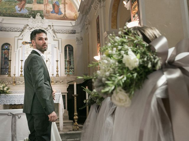 Il matrimonio di Nevio e Giada a Aulla, Massa Carrara 6