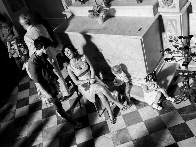 Il matrimonio di Nevio e Giada a Aulla, Massa Carrara 10