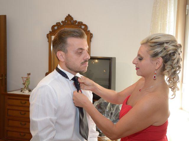 Il matrimonio di Davide e Grazia a Palermo, Palermo 5