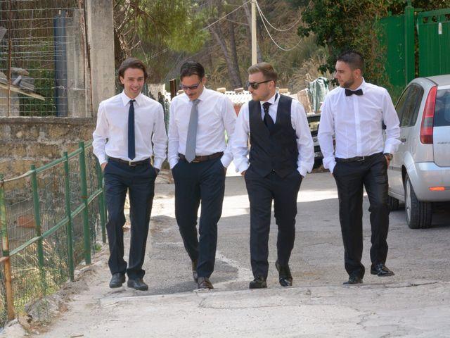 Il matrimonio di Davide e Grazia a Palermo, Palermo 8