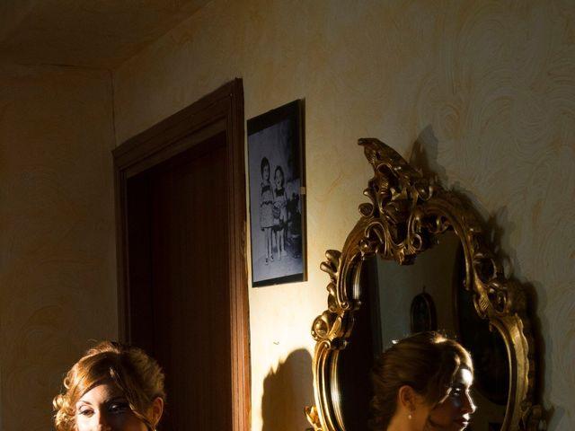 Il matrimonio di Davide e Grazia a Palermo, Palermo 15