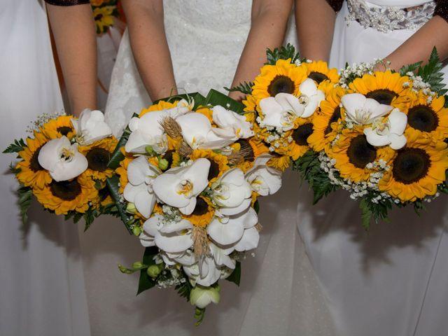 Il matrimonio di Davide e Grazia a Palermo, Palermo 16