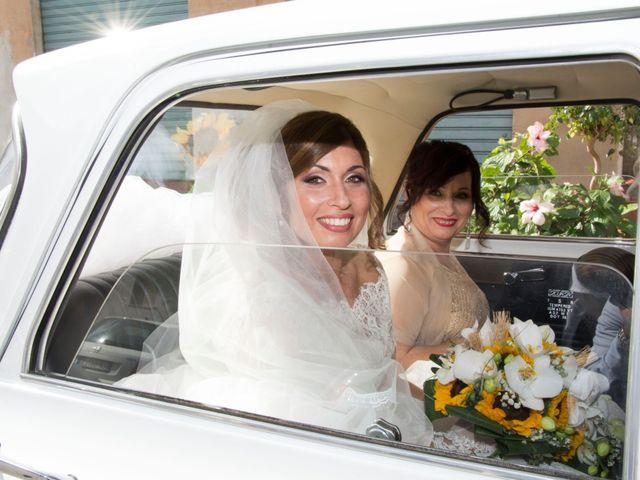 Il matrimonio di Davide e Grazia a Palermo, Palermo 17