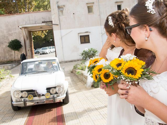 Il matrimonio di Davide e Grazia a Palermo, Palermo 19