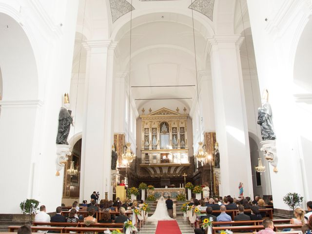 Il matrimonio di Davide e Grazia a Palermo, Palermo 20
