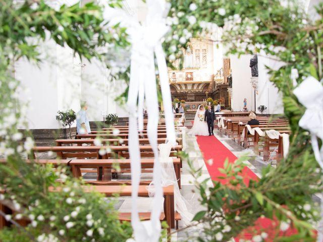 Il matrimonio di Davide e Grazia a Palermo, Palermo 21