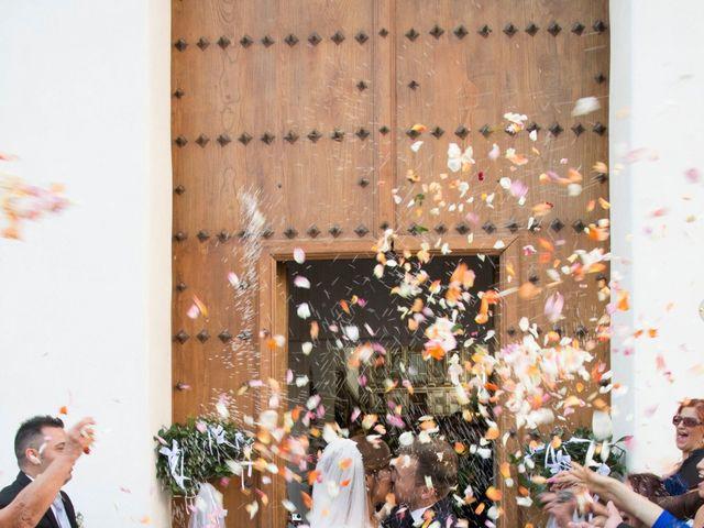 Il matrimonio di Davide e Grazia a Palermo, Palermo 1