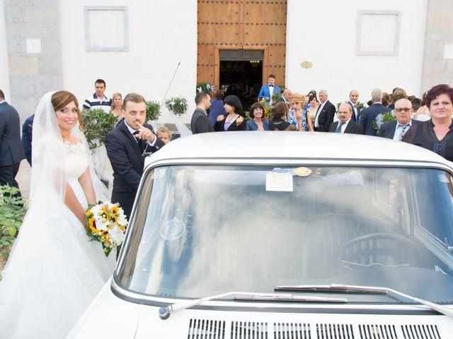Il matrimonio di Davide e Grazia a Palermo, Palermo 22
