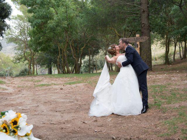 Il matrimonio di Davide e Grazia a Palermo, Palermo 25