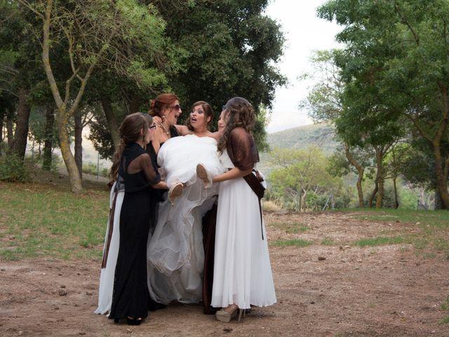 Il matrimonio di Davide e Grazia a Palermo, Palermo 26