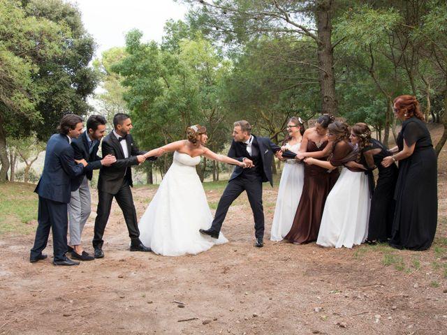 Il matrimonio di Davide e Grazia a Palermo, Palermo 27