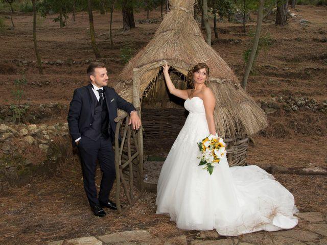 Il matrimonio di Davide e Grazia a Palermo, Palermo 28