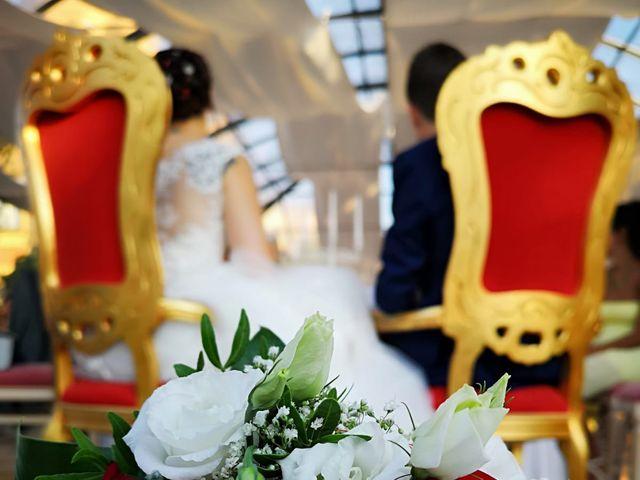 Il matrimonio di Emanuele  e Monica  a Luino, Varese 2