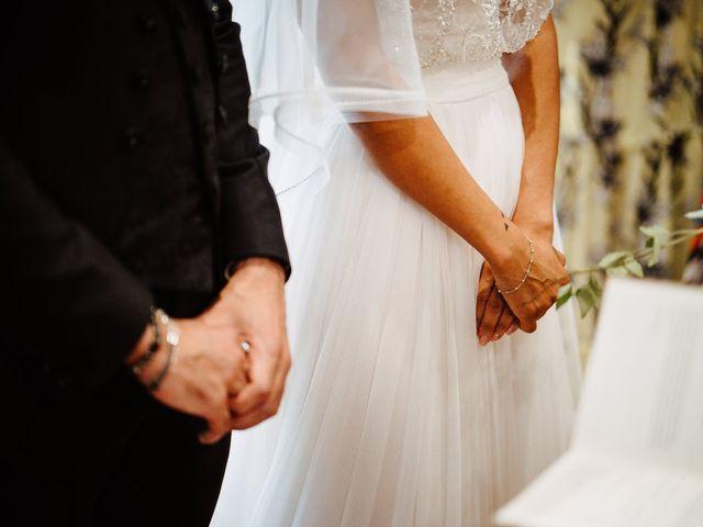 Il matrimonio di Gianni e Elisa a Vinci, Firenze 20