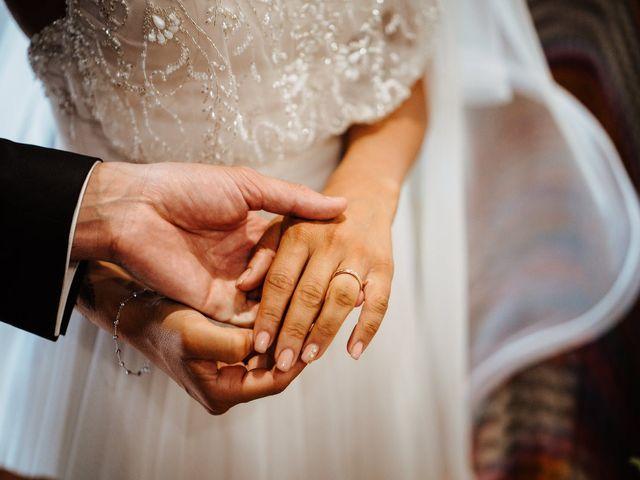 Il matrimonio di Gianni e Elisa a Vinci, Firenze 22