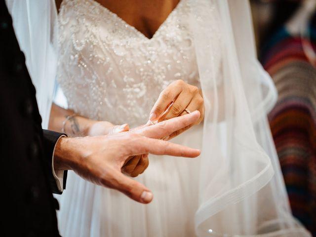 Il matrimonio di Gianni e Elisa a Vinci, Firenze 23