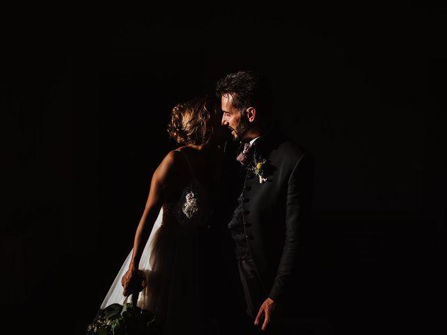 Il matrimonio di Gianni e Elisa a Vinci, Firenze 31