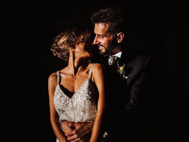 Il matrimonio di Gianni e Elisa a Vinci, Firenze 33