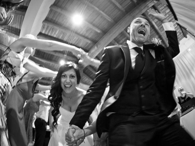 Il matrimonio di Valentina e Andrea a Brembio, Lodi 2
