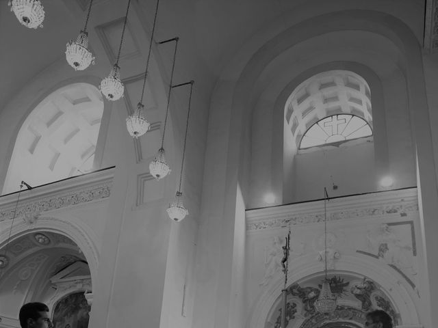 Il matrimonio di Fabrizio e Federica a Napoli, Napoli 3
