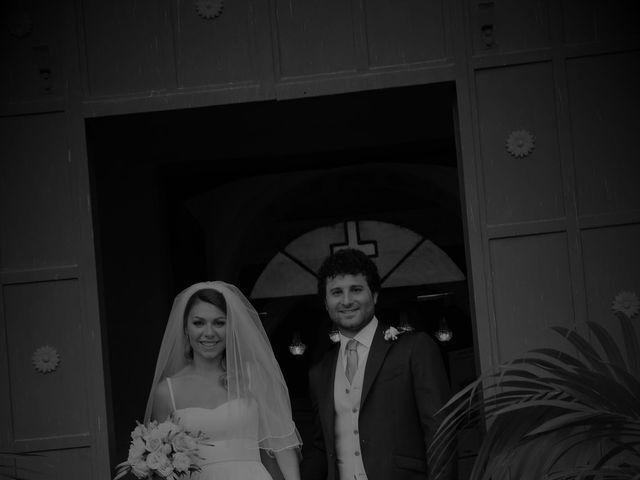 Il matrimonio di Fabrizio e Federica a Napoli, Napoli 6