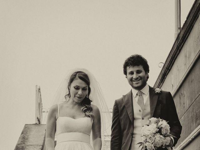 Il matrimonio di Fabrizio e Federica a Napoli, Napoli 8
