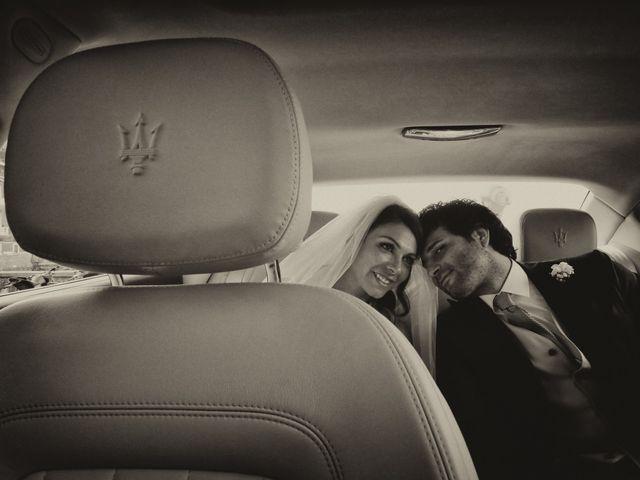 Il matrimonio di Fabrizio e Federica a Napoli, Napoli 9