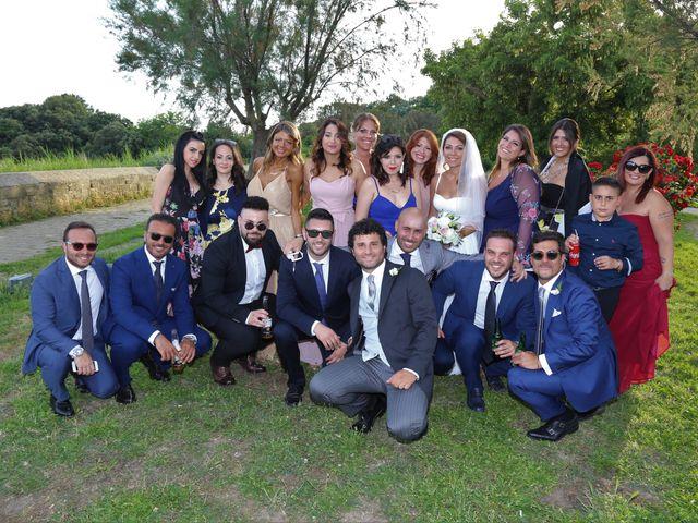 Il matrimonio di Fabrizio e Federica a Napoli, Napoli 12