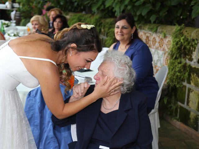 Il matrimonio di Fabrizio e Federica a Napoli, Napoli 15