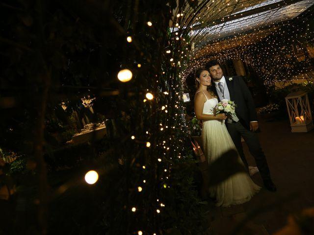 Il matrimonio di Fabrizio e Federica a Napoli, Napoli 20
