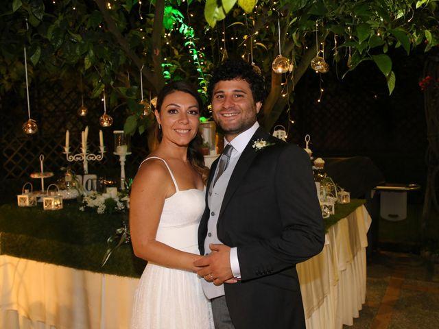 Il matrimonio di Fabrizio e Federica a Napoli, Napoli 21