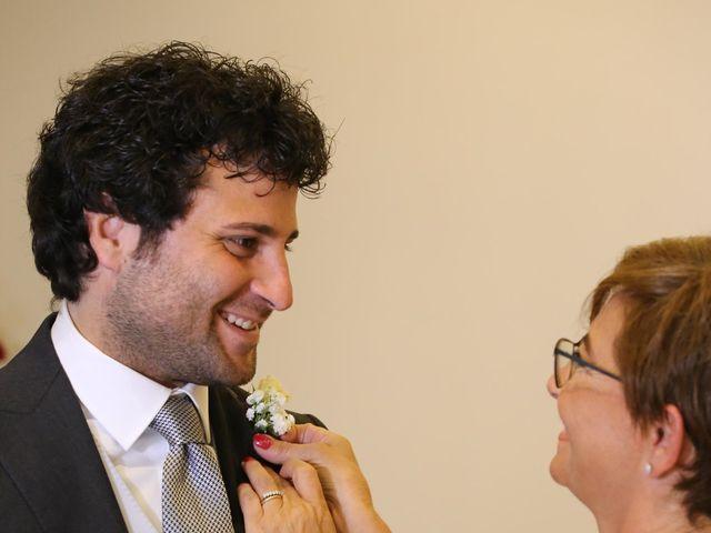 Il matrimonio di Fabrizio e Federica a Napoli, Napoli 25