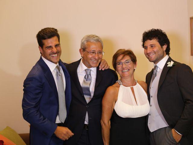 Il matrimonio di Fabrizio e Federica a Napoli, Napoli 28