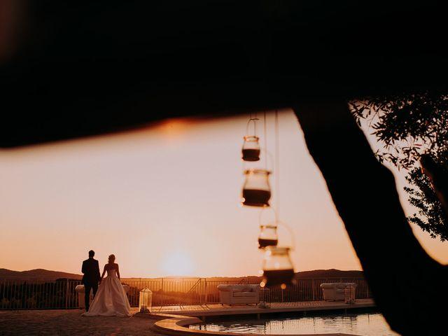 Il matrimonio di Veronica e Mauro a Bassano Romano, Viterbo 1