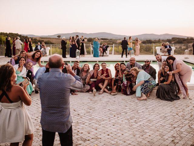Il matrimonio di Veronica e Mauro a Bassano Romano, Viterbo 80