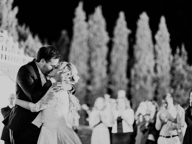 Il matrimonio di Veronica e Mauro a Bassano Romano, Viterbo 100