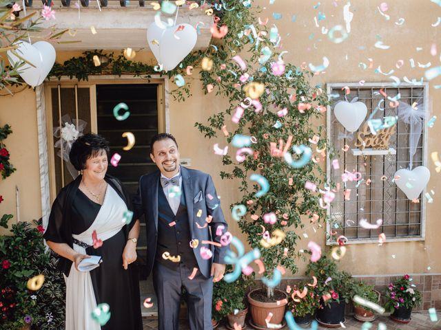 Il matrimonio di Nicola e Lilya a Maratea, Potenza 8