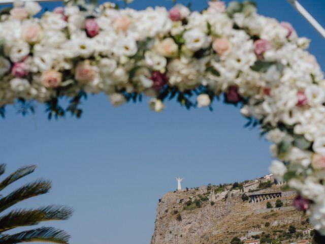 Il matrimonio di Nicola e Lilya a Maratea, Potenza 12