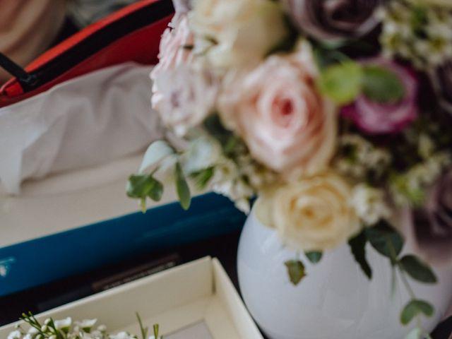 Il matrimonio di Nicola e Lilya a Maratea, Potenza 15