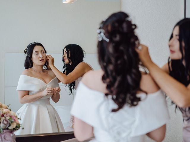 Il matrimonio di Nicola e Lilya a Maratea, Potenza 22