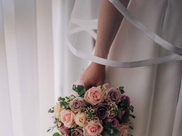 Il matrimonio di Nicola e Lilya a Maratea, Potenza 24