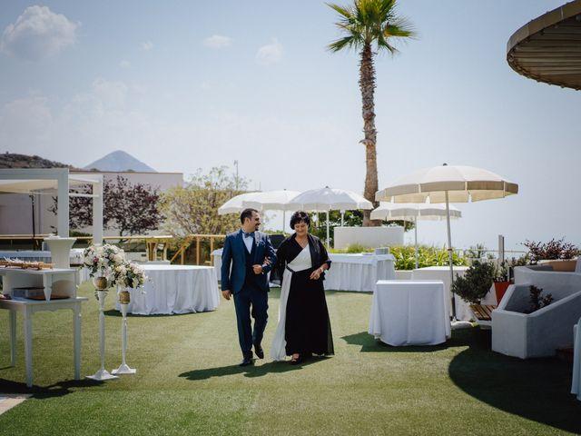 Il matrimonio di Nicola e Lilya a Maratea, Potenza 26