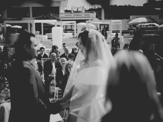 Il matrimonio di Nicola e Lilya a Maratea, Potenza 37