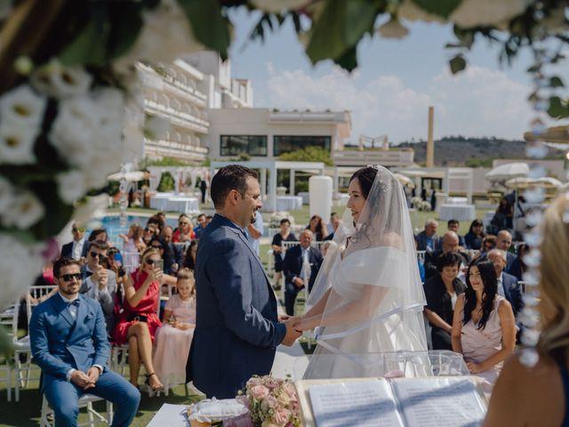Il matrimonio di Nicola e Lilya a Maratea, Potenza 38